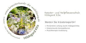 Kräuterkunde Ausbildung, Phytotherapie Ausbildung