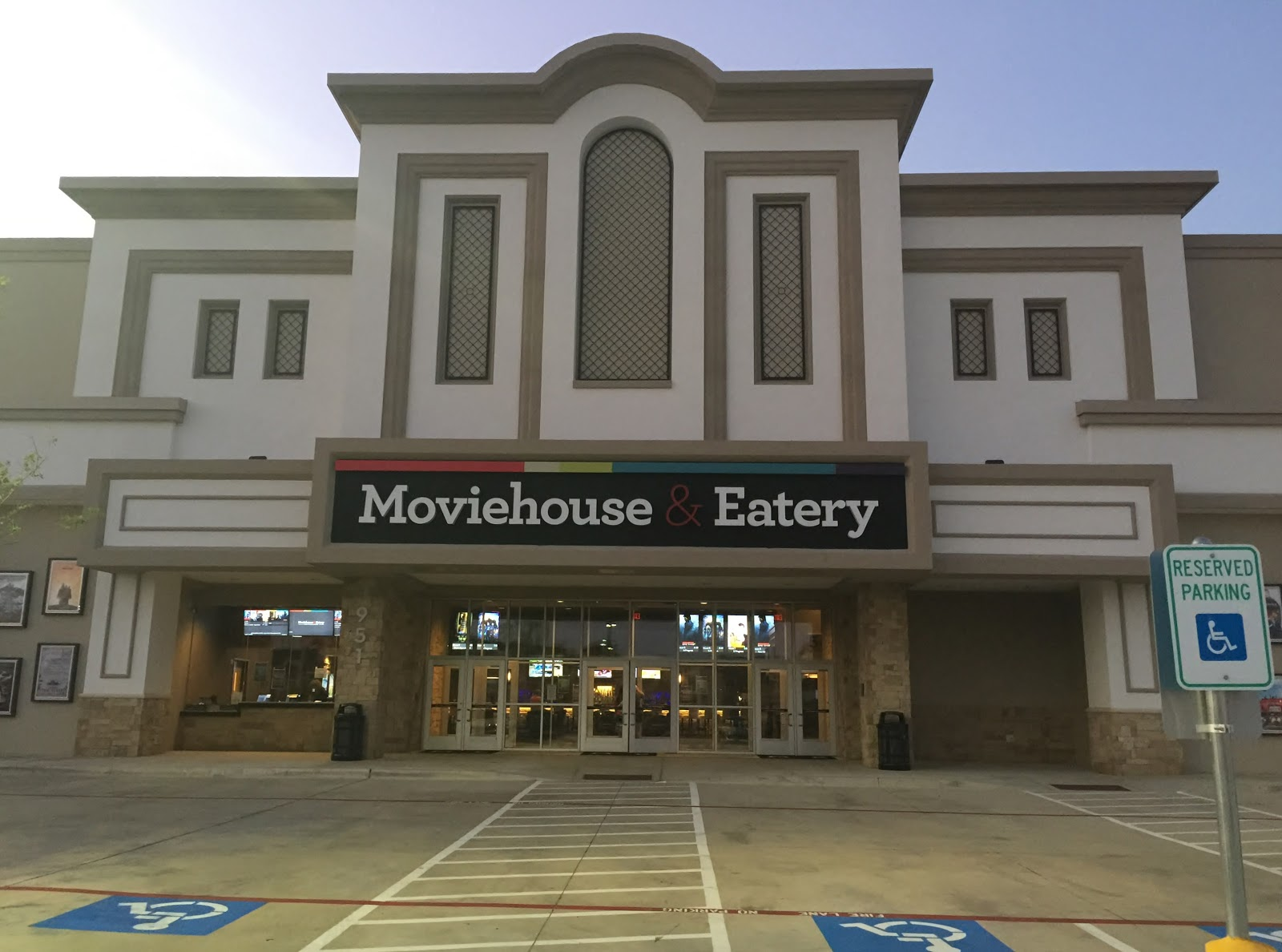 Moviehouse and Eatery Flower Mound TX