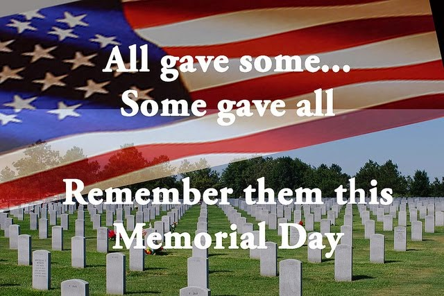 Best Memorial Day Decoration Day Quotes And Sayings 2015