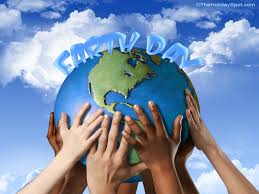Earth Day 2016 Images