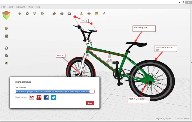 3 Powerful Chrome Apps for Creating 3D Models | Educational