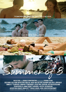 Summer of 8 Legendado Torrent