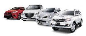 Kapuas Rental Mobil Pontianak
