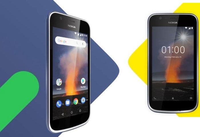 Nokia 1 Sudah Siap Dijual Di Indonesia Nokianesia