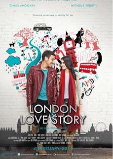 Film London Love Story (2016) Full Movie Terbaru Gratis