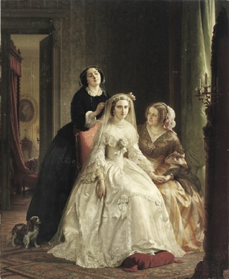 Bride Even 74