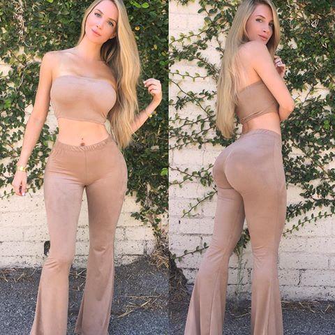 Amanda Lee | Sexiest model Model Instagram