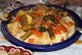 La Cuisine Kabyle C Est L Algerie