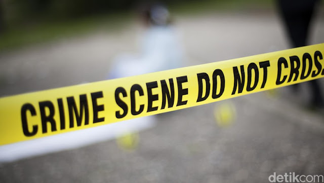 Sadis! Suami-Istri di Meksiko Mengaku Bunuh 20 Wanita