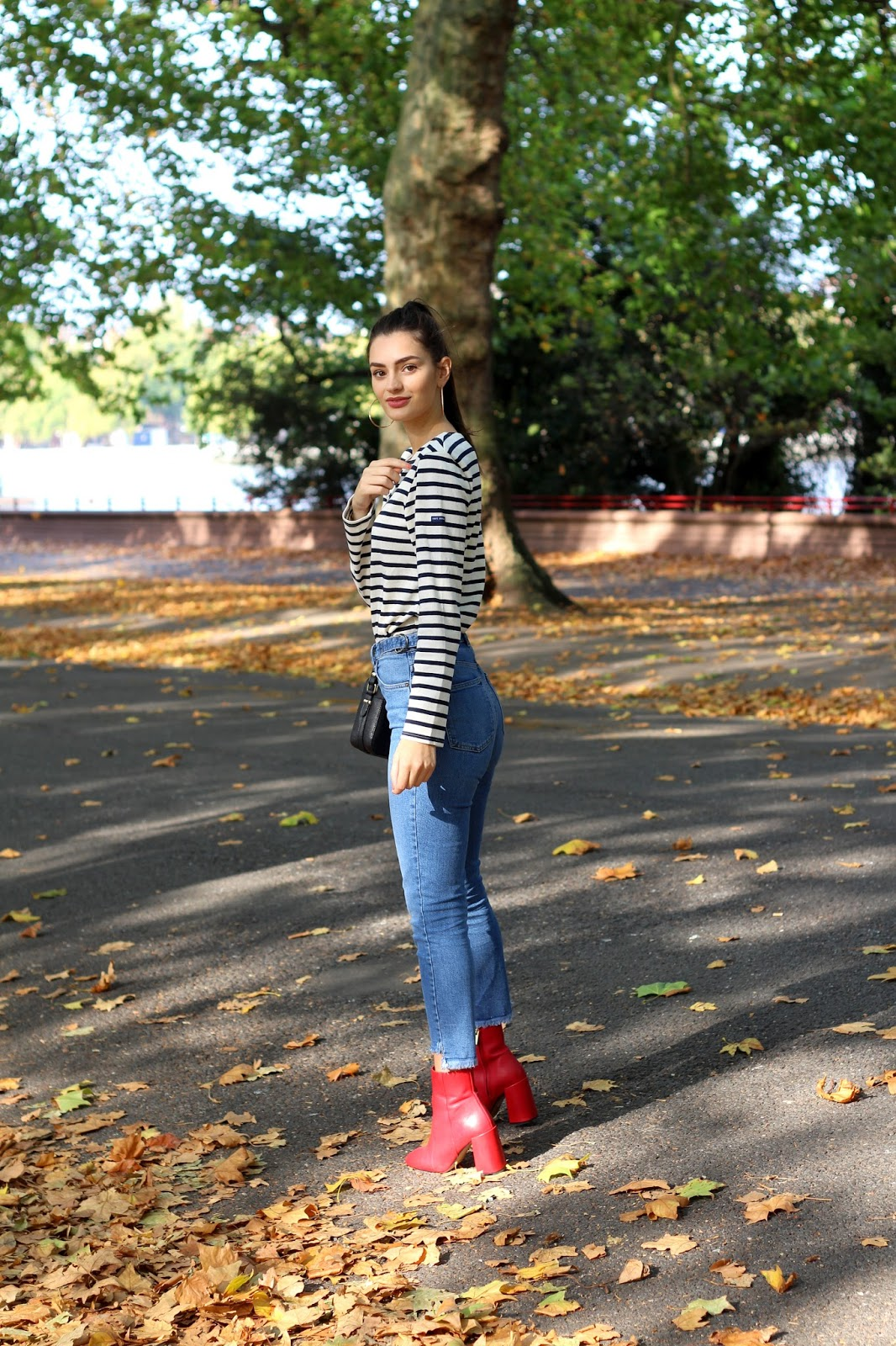 autumn style peexo blogger battersea park