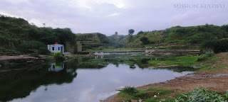 kalisil-river