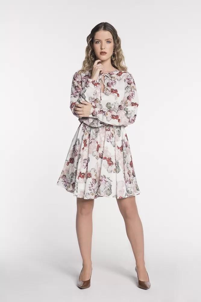 Cinco vestidos bonitos da Amey