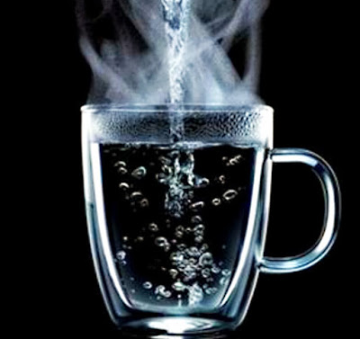 benefits Of Drinking Lukewarm Water