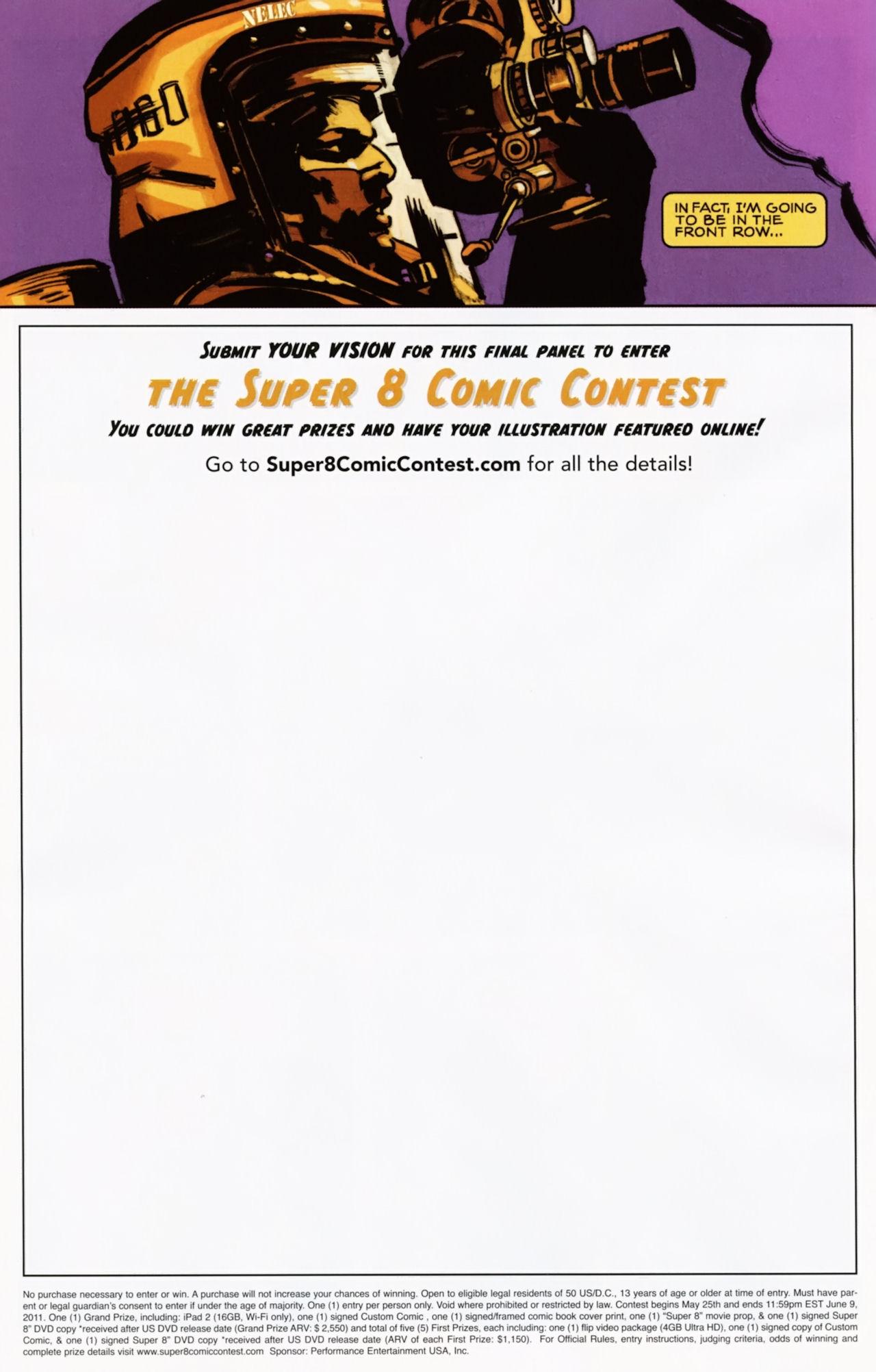 Superboy [I] Issue #8 #8 - English 28