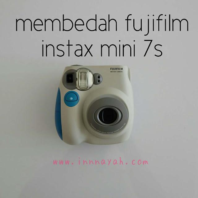Fujifilm, instaxmini, polaroid