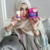 Obat Pelangsing Sinensa Beauty Slim Herbal Original BPOM