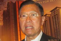 KPK Ungkap Fakta Penggeledahan Rumah Bos Lippo Group James Riady
