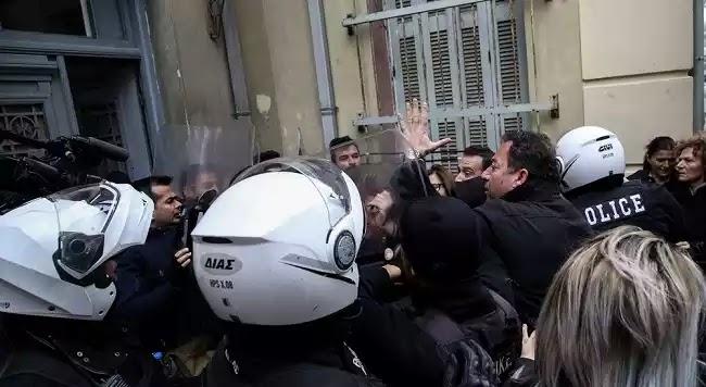 Φονικό στην Κρήτη : Μετανιωμένος ο δράστης στο Λασίθι