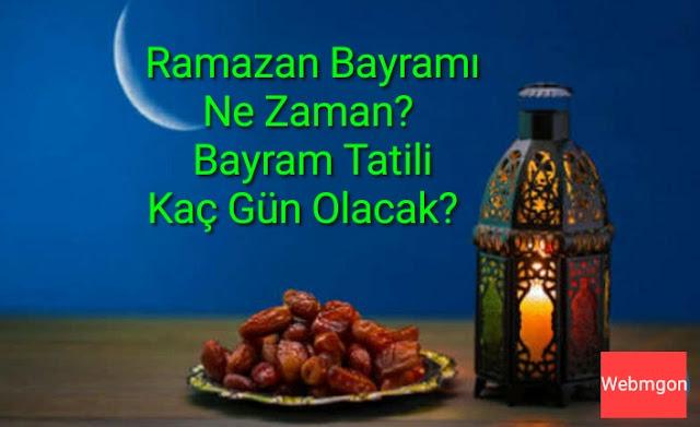 Bayram 2019