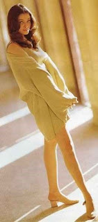 Aishwarya Rai Legs