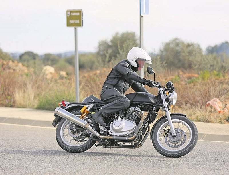 Royal Enfield Interceptor 650 Price In India Mileage Features