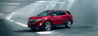 Chevrolet Equinox 2018 Concept, Review, Specs, Price