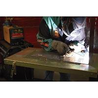 harbor freight auto darkening lens for welding head shield