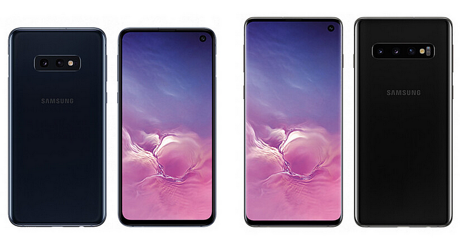 Samsung Galaxy S10 Wallpaper Hd Download Live 4k Cellular Futures