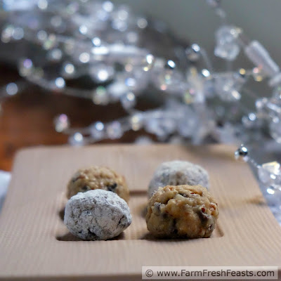 An easy recipe for no bake dessert version of the classic Magic Cookie Bar: coconut, chocolate chips, and graham cracker crumbs. Just stir, chill, and roll into truffle balls--and you're ready to eat!