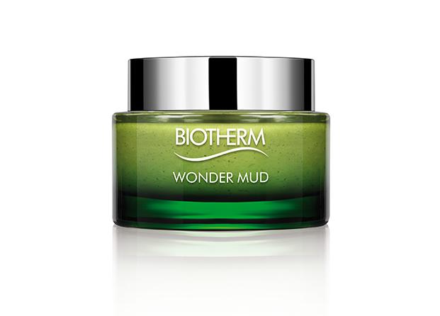 Skin Best Wonder Mud, la nueva mascarilla purificante y oxigenante de Biotherm