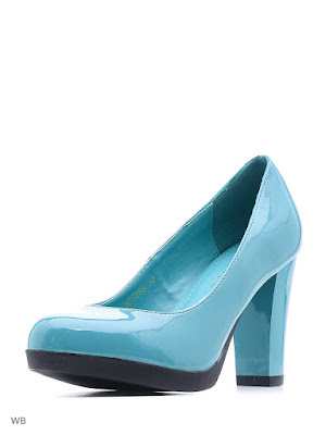 Catalogo de Zapatos para Mujer