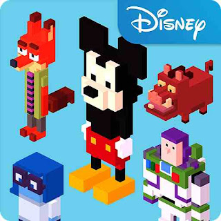 Disney Crossy Road Apk v3.001.17792 (Mod Money/Unlocked/Ad-Free)
