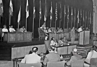Terbentuknya Perserikatan Bangsa-Bangsa (PBB) (Latar Belakang, Tujuan, Asas, Struktur, dan ke anggotaan PBB)