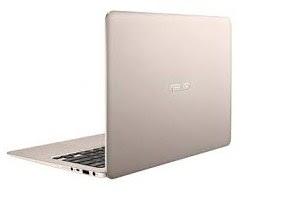 ASUS ZenBook UX305UA, Notebook Intel Core 6 Terbaru Dengan Desain Super Tipis
