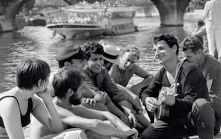 verão 1963 © Rue des Archives  AGIP