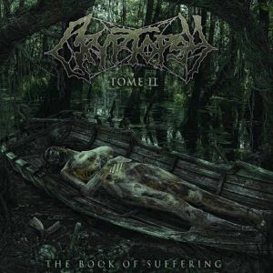 Cryptopsy - The Book of Suffering - Tome II [EP] (2018)