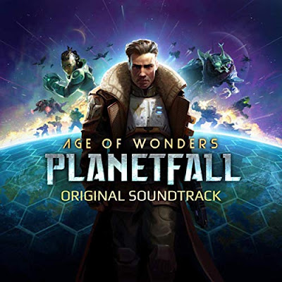 Age Of Wonders Planetfall Soundtrack