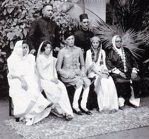 the life and times of muhammad ali jinnah She was the only child of muhammad ali jinnah, the founder of pakistan - though there was a breach between the two when she did as her father did and let me take a photo of a life-size, full-length portrait of her painted in london in 1943 when she was expecting her son, the businessman nusli wadia.