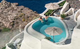 The Best Towns & Hotels in Santorini