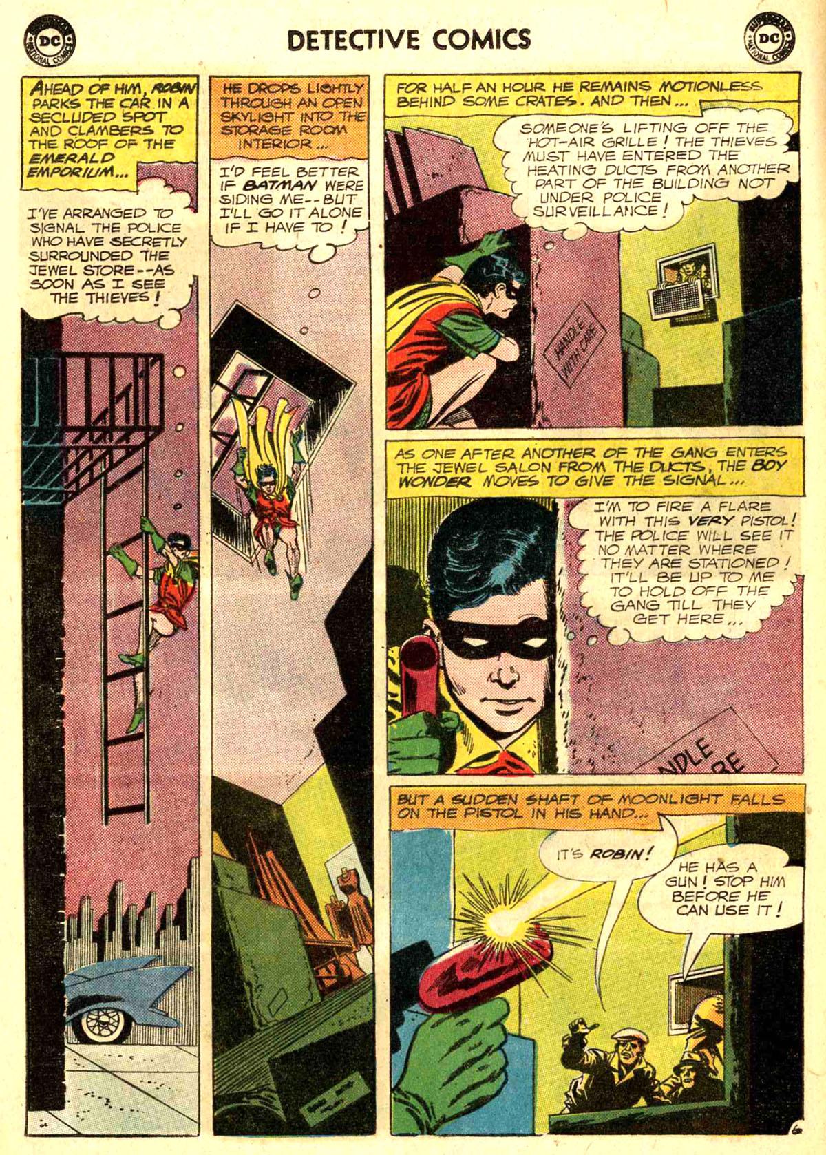 Detective Comics (1937) 331 Page 7