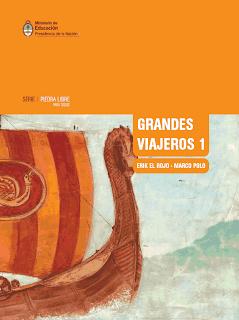 GRANDES VIAJEROS 1