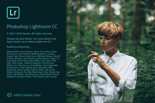 تحميل Adobe Photoshop Lightroom CC 2019 2.4.1 ويندوز 64