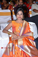 Telugu Actress Vrushali Goswamy Latest Stills in Lehnga Choli at Neelimalay Audio Function  0019.jpg
