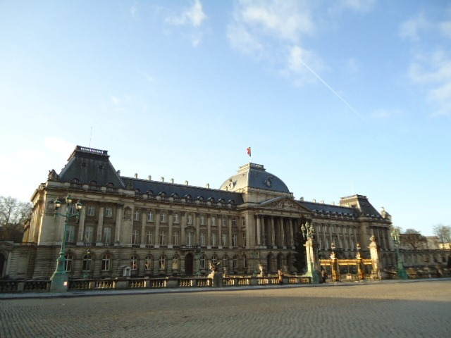 Museus Reais de Belas Artes em Bruxelas