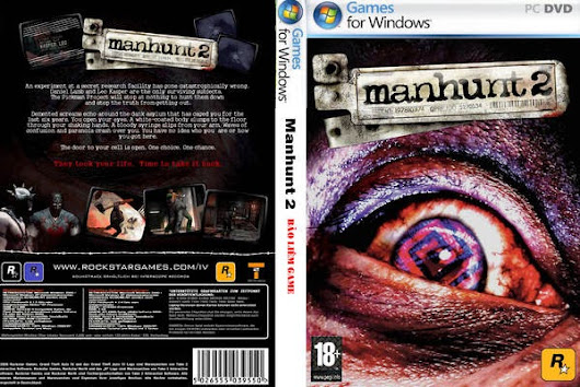 Free Download Manhunt 2 - RELOADED - Cirebon-Cyber4rt