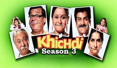 Khichdi Season 3