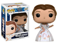 Funko Pop! Bella (Celebration)