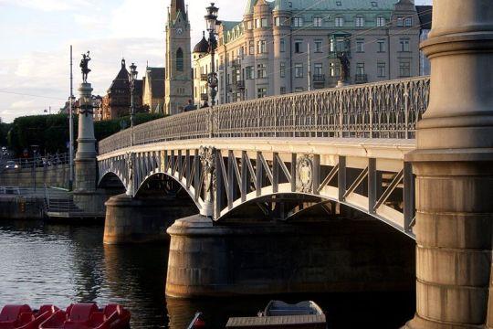 Stockholm, Swedia