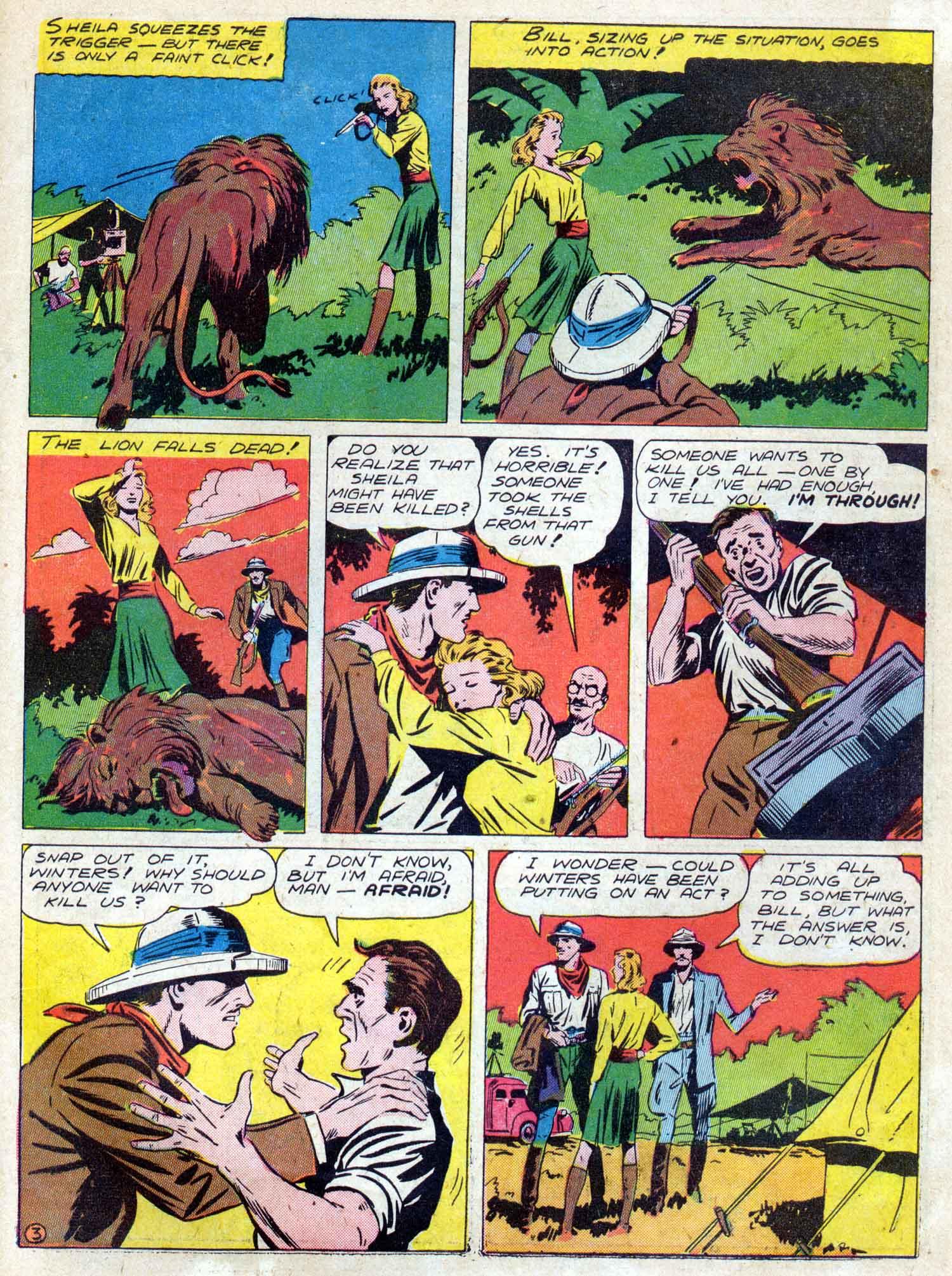 Action Comics (1938) 42 Page 45