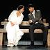 EL TRASHUMANTE DE LA NOCHE, WENSES Y LALA ,  romance campirano a debate en la TEATRERIA